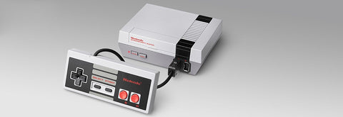 Nintendo Entertainment System: NES Mini Classic Edition
