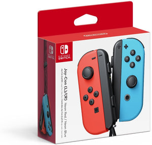 JOY-CON (L/R) - NINTENDO SWITCH