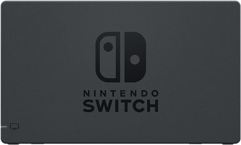 Dock Set - Switch