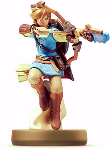 Amiibo Link (Archer) Breath of the Wild