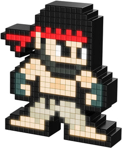 PDP PIXEL PALS - Street Fighter Hot Ryu