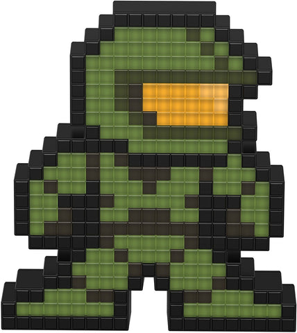 PDP PIXEL PALS - Halo Master Chief