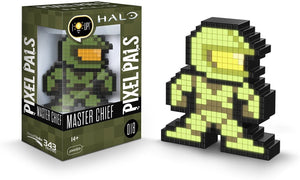 PDP Pixel Pals - Master Chief (Halo)