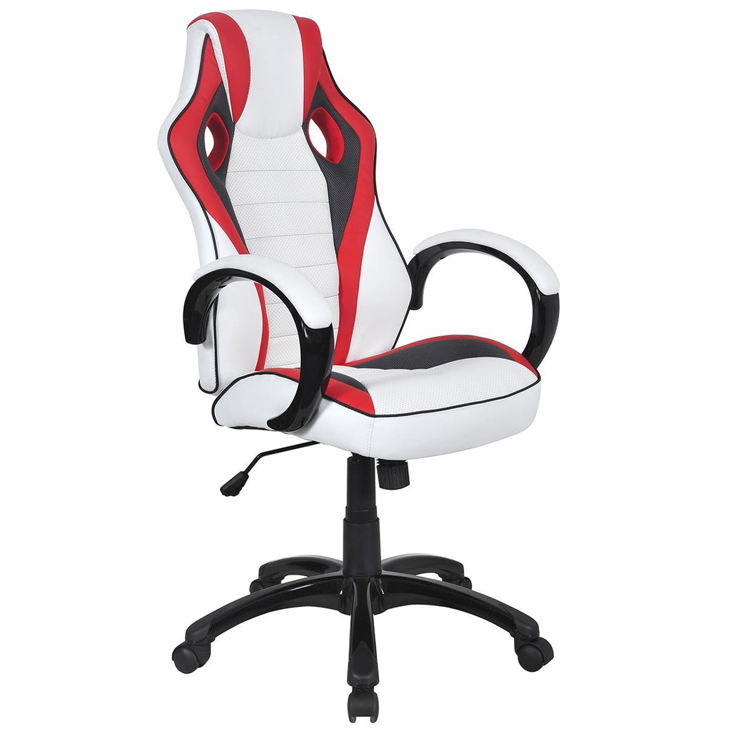 Gaming Chair - Silla Gamer - Save Point Recomendada- Blanco