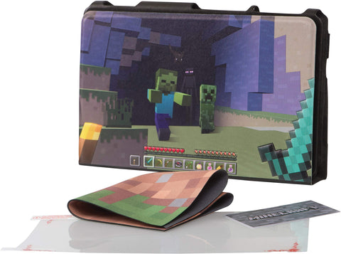 Switch Hybrid Cover - Minecraft