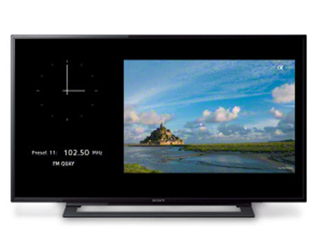 TV LED SONY 32''