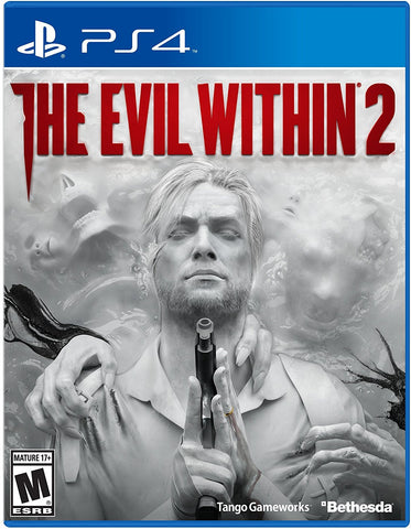 The Evil Within 2 - PlayStation 4 (PRE ORDEN, ESTRENA 13.10.2017)