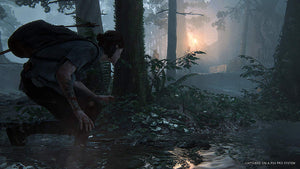 The Last of Us Part II - PlayStation 4 - DIGITAL - (ESTRENA 29.05.2020)