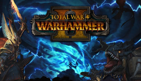 Total War: Warhammer 2 - PC (PRE ORDEN, ESTRENA 29.09.2017)