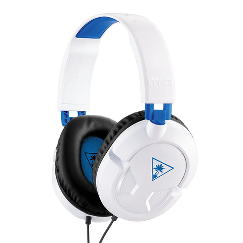 Turtle Beach - Ear Force Recon 50P Stereo Gaming Headset - Refurbished