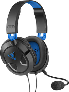 Turtle Beach - Ear Force Recon 50P Stereo Gaming Headset - PS4 and Xbox One- REFURBISHED