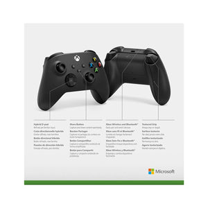 Xbox One Series X/S Wireless Controller - Black