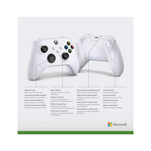 Copy of Xbox One Series X/S Wireless Controller - White