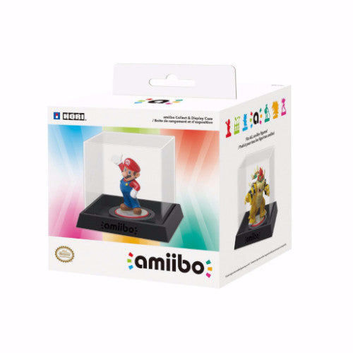 Amiibo Case Collector