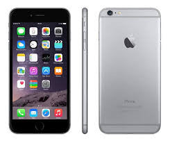 Apple iPhone 6 64GB Space Grey GSM Factory Unlocked