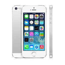 Iphone 5S White Apple iPhone 5S 16GB 'Factory Unlocked' 4G LTE iOS Smartphone