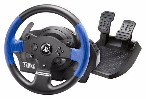 Thrustmaster VG T150 Force Feedback Racing Wheel for PlayStation 4