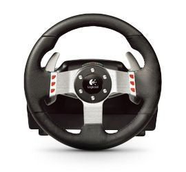Volante Logitech Driving Force - Por Pedido