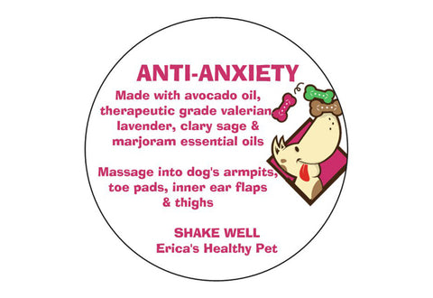 Anti-Anxiety Drops