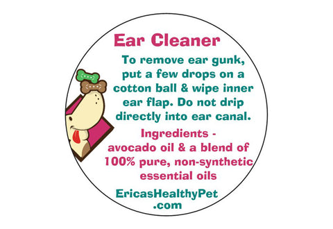 Ear Cleaner Drops
