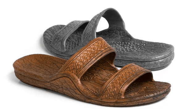 Pali Hawaii Jesus sandals or Jandals
