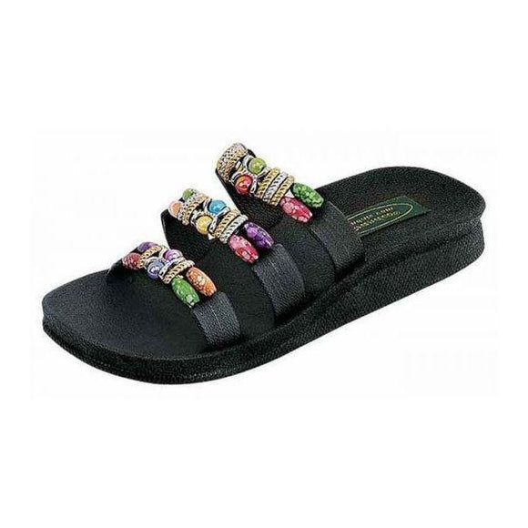 Grandco Classic Bead Sandal - Captain Woody's Locker