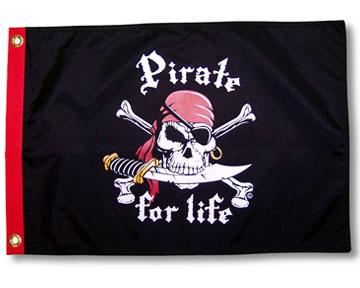 Pirate for Life 12