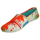 DAWGS Woman's Loudmouth Kaymann Loafers - Drop Cloth - Captain Woody's Locker
