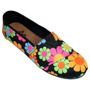 DAWGS Woman's Loudmouth Kaymann Loafers - Magic Bus - Captain Woody's Beach Club