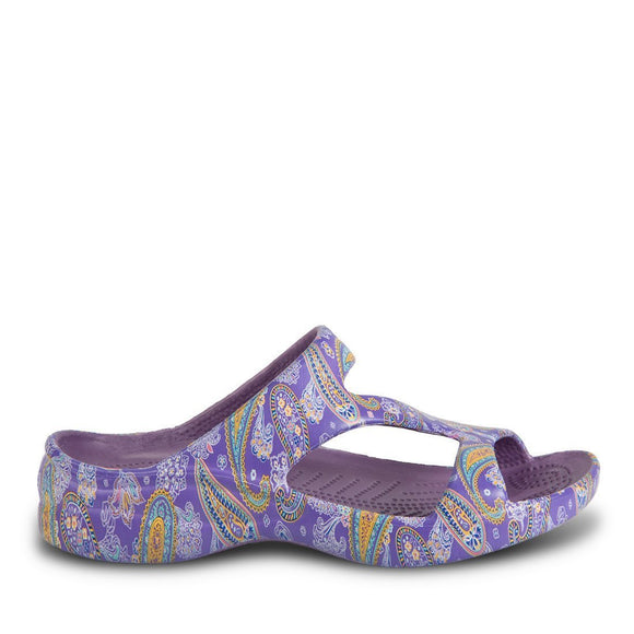 Women's Loudmouth Z Sandals - Pazeltine - Captain Woody's Locker
