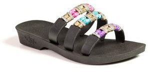 Pali Hawaii Bead Sandal - Captain Woody's Locker