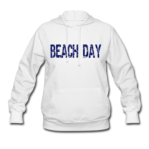 Beach Day Women's Hoodie - Captain Woody's Locker