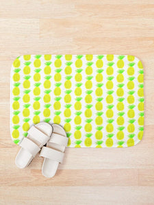Cosmic Pineapple Bath Mat - Captain Woody's Locker