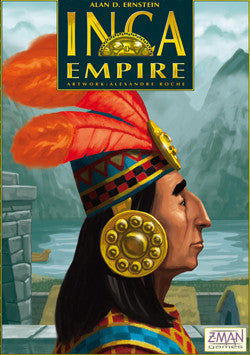 Inca the empire