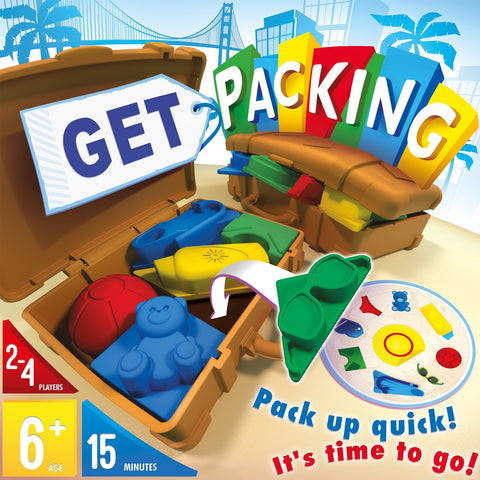 Get Packing! (TH)