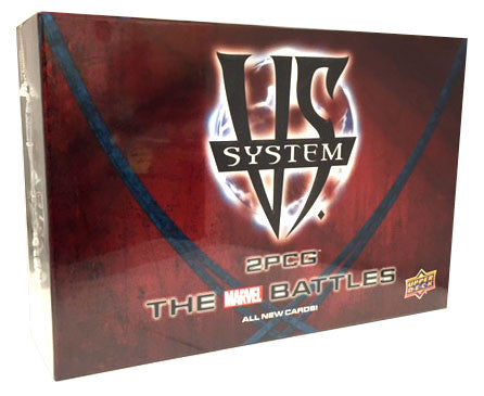 VS System: Marvel Set
