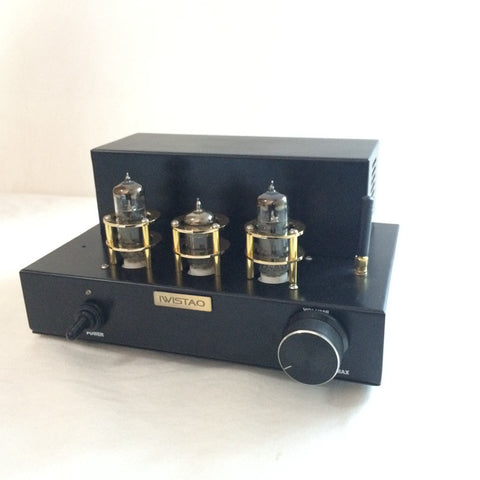 Single-ended Tube Amplifier