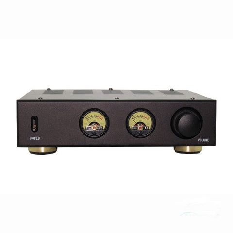 Amplifier Casing Chassis