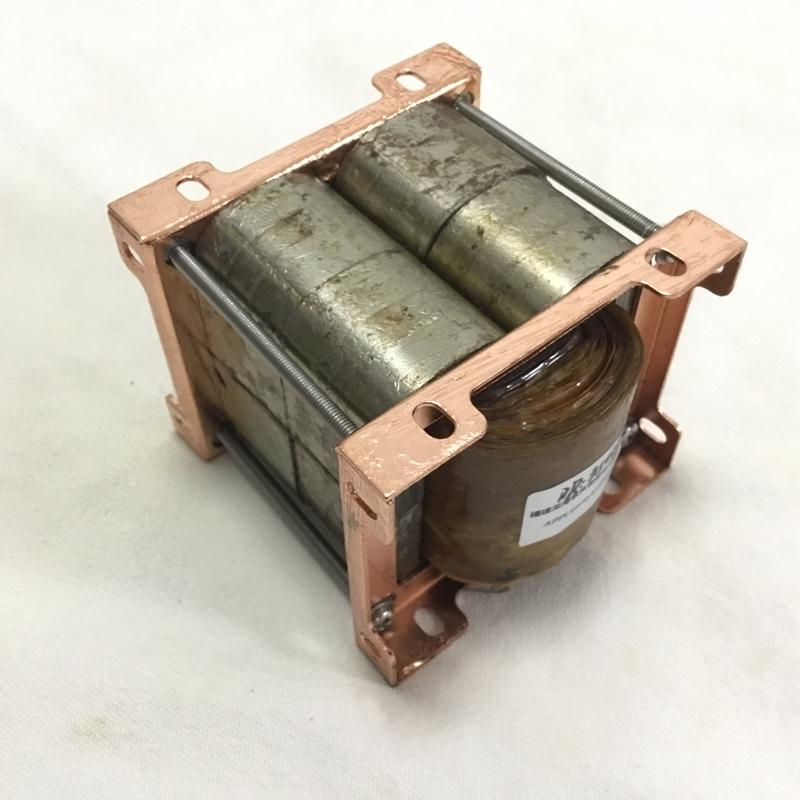 IWISTAO 300B Output Transformer C Type Single-ended British Amorphous 8C Advanced Core Pr 3.5K(3)