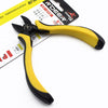 Diagonal Pliers Black Ferronickel Alloy 5 inch 125mm Wire Cutter Pliers 55 # Quality Chrome Vanadium Steel Forging DIY Tool