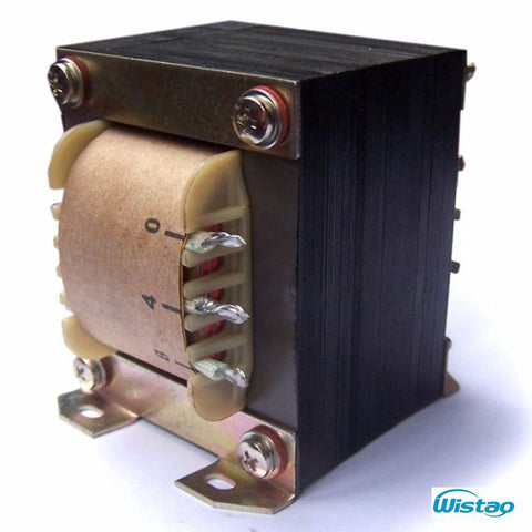 15W Tube Amplifier Output Transformer Single-ended Z11 Annealed Silicon 6P14 EL34 EL84 6P3P KT88 6P1