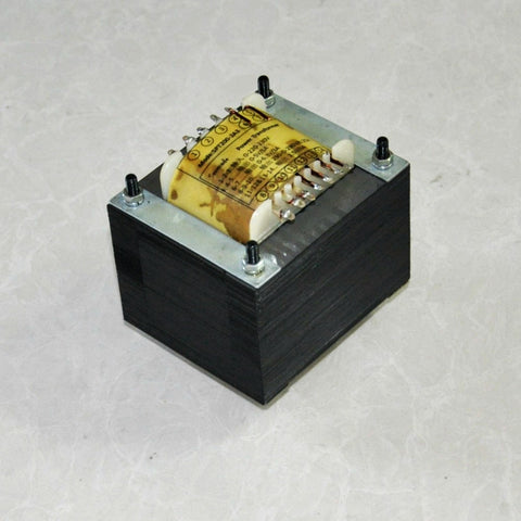 IWISTAO Power Transformer Tube Amp 2A3 Single-ended 0.35 Z11 Silicon Steel Plate 290V 6.3V 5V 2.5V