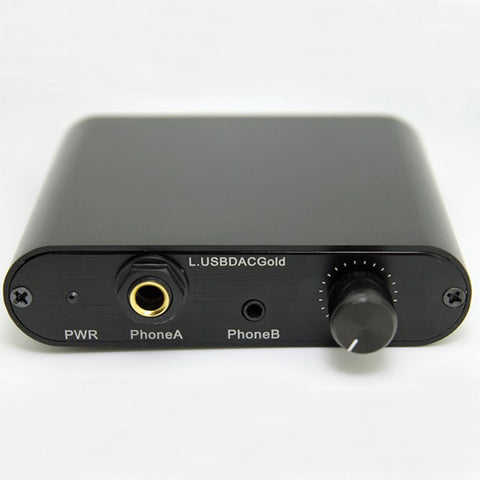 IWISTAO HIFI DAC Portable USB CM6631 Decoder ES9023 Headphone Amp 16-24bit/44.1K-192K