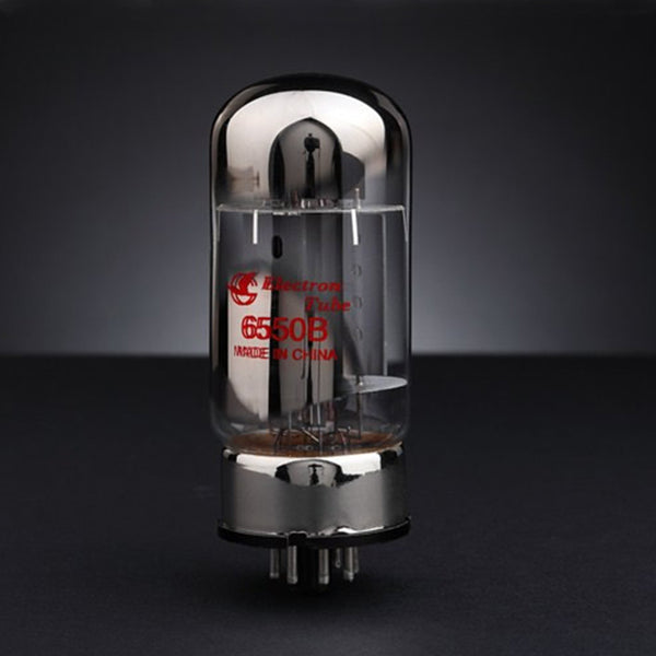 Shuguang Vacuum Tube 6550B Power Amplified  for HIFI Tube Amplifier Replace KT88 High Reliability