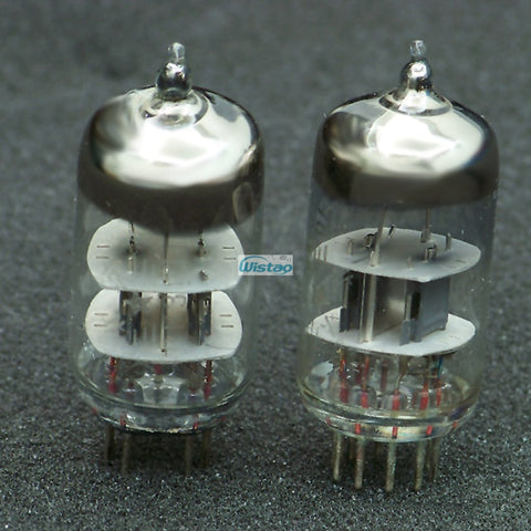 Vacuum Tube 6N3 J Military Grade for HIFI Tube Amplifier Replace 5670 High Reliability