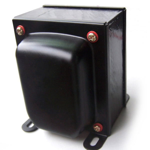 IWISTAO 50W Tube Amp Output Transformer Single-ended Z11 Silicon Annealed Steel 2A3 300B