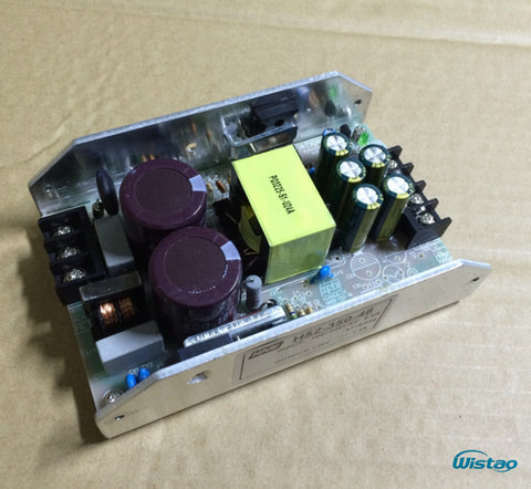 IWISTAO Dedicated Switching Power 350W 48V 7.3A for Digital Power Amplifier