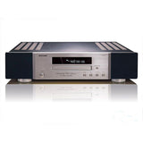 HIFI CD Player High Quality Movement AD1955 Decoding Independent FET Tube Output Amp Circuit Marantz