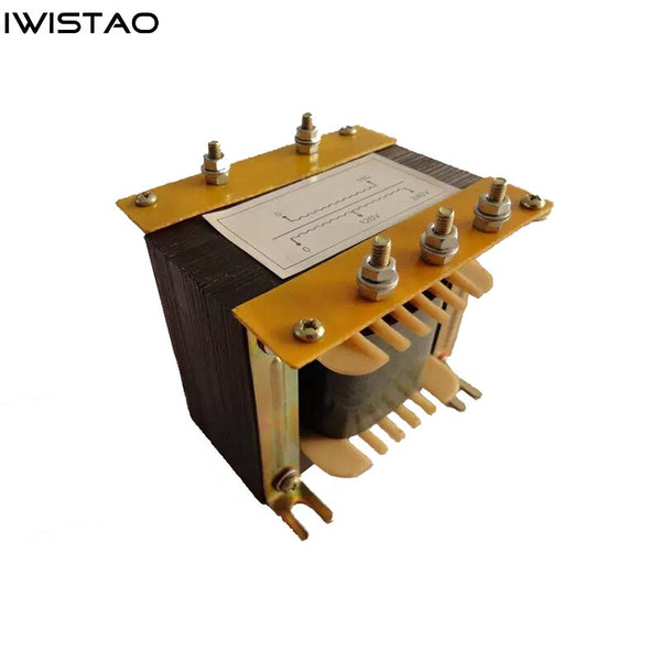 IWISTAO 150W Line Transformer Audio Output Transformers for Tweeter Broadcasting Speaker DIY