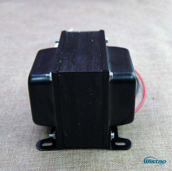 IWISTAO 20W Output Transformer Tube Amp Z11 Single-ended Silicon Steel EI for FU7/300B/6P3P/KT88